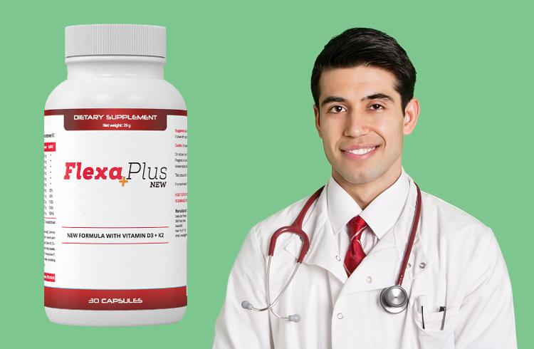 Flexa Plus New recenzie