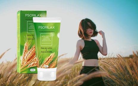Psorilax recenzie