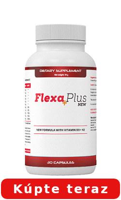 Flexa Plus New zloženie