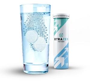 Xtrazex cena
